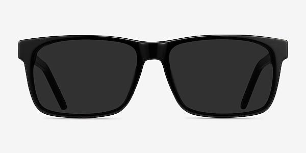 Sun Sydney Black Acetate Sunglass Frames