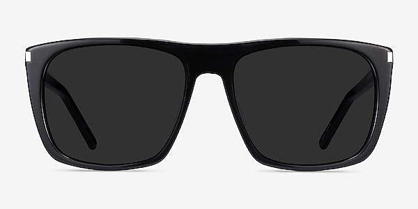 Jim Black Acetate Sunglass Frames