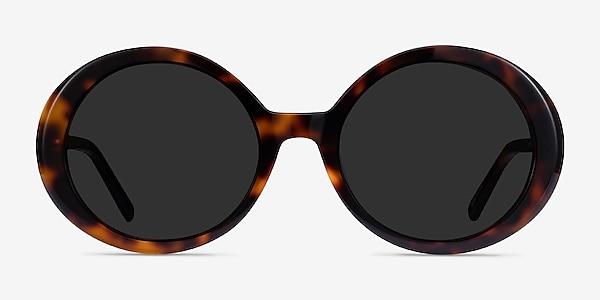 Tina Tortoise Acetate Sunglass Frames