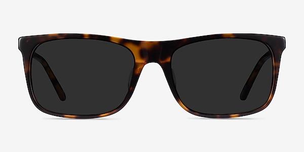 Silvio Tortoise Acetate Sunglass Frames