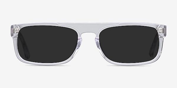 Grayton Clear Acetate Sunglass Frames