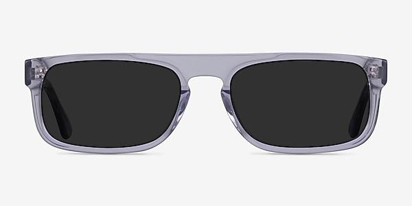 Grayton Clear Gray Acétate Soleil de Lunette de vue