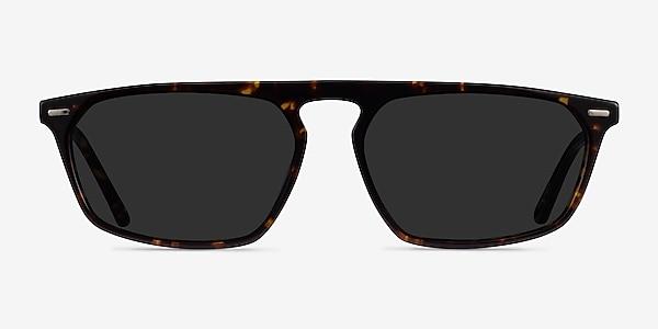 Hernando Tortoise Acetate Sunglass Frames