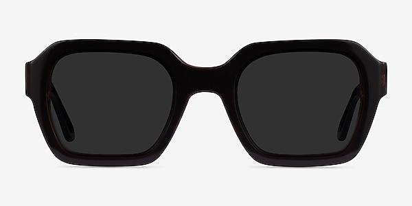 Somerset Brown Acetate Sunglass Frames