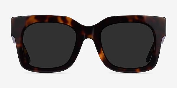 Monterey Tortoise Acetate Sunglass Frames