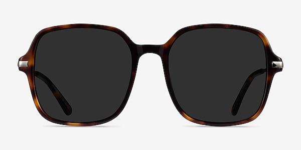 Salvador Tortoise Acetate Sunglass Frames