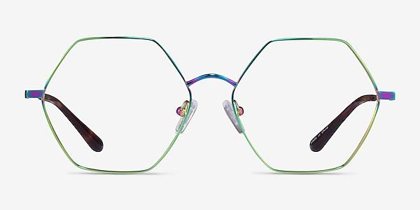 Esto Rainbow Titanium Eyeglass Frames