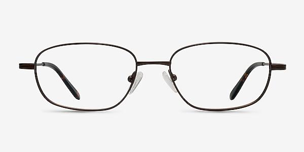Setup  Coffee  Titane Montures de lunettes de vue