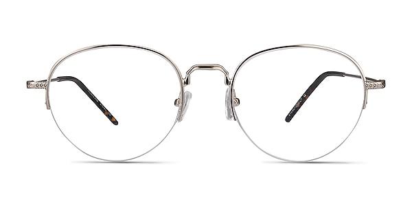 Noblesse Golden Metal Eyeglass Frames
