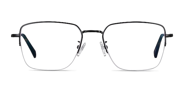 James Black Titanium Eyeglass Frames