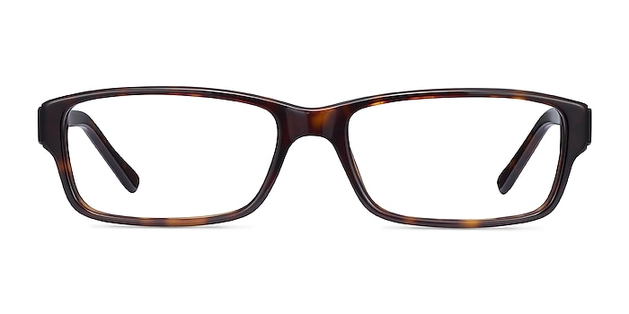Ray-Ban RB5169 Tortoise Acetate Eyeglass Frames from EyeBuyDirect