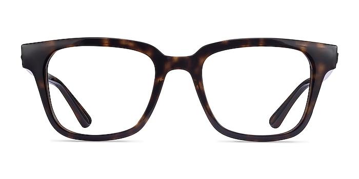 Ray-Ban RB4323V Tortoise Plastic Eyeglass Frames from EyeBuyDirect