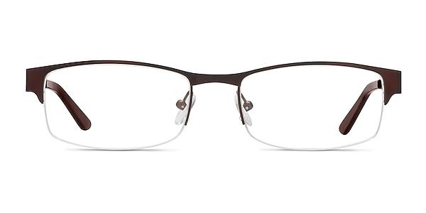 Mark Café Métal Montures de lunettes de vue