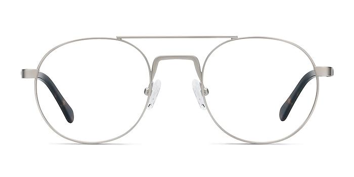 Lock Light Golden Métal Montures de lunettes de vue d'EyeBuyDirect