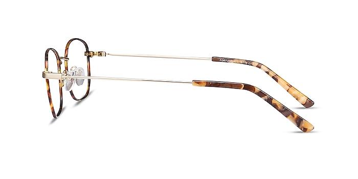 Fortune Écailles Métal Montures de lunettes de vue d'EyeBuyDirect