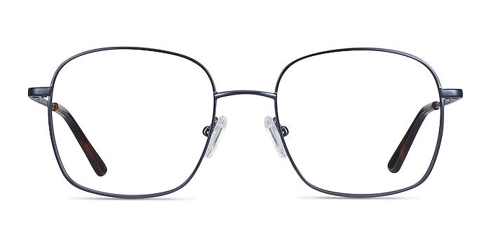 Archive Bleu marine  Métal Montures de lunettes de vue d'EyeBuyDirect
