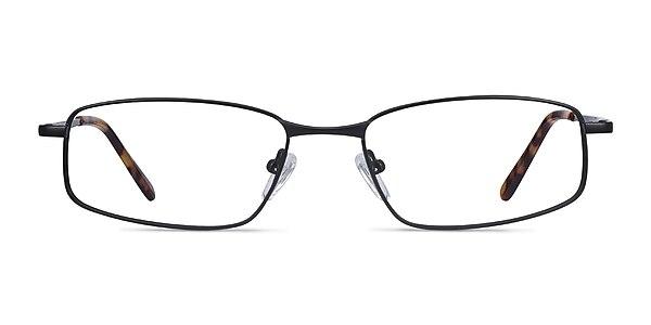 Destined Black Metal Eyeglass Frames