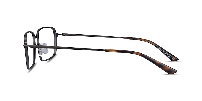 Celsius Gunmetal Aluminium-alloy Montures de lunettes de vue d'EyeBuyDirect