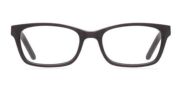 Mesquite  Coffee Acetate Eyeglass Frames