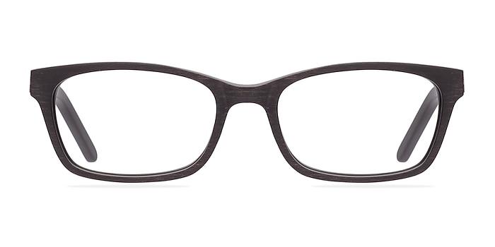 Mesquite  Coffee Acetate Eyeglass Frames from EyeBuyDirect