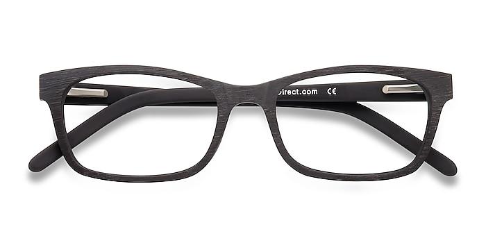 Coffee Mesquite -  Classic Acetate Eyeglasses