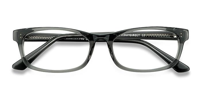 Gray Opal -  Acetate Eyeglasses
