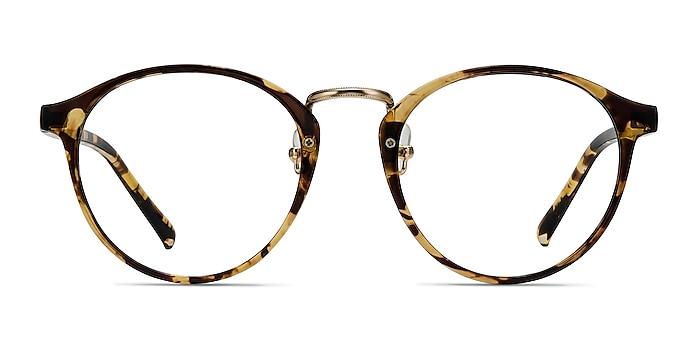 Chillax Écailles Plastique Montures de lunettes de vue d'EyeBuyDirect