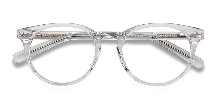 Clear Morning -  Fashion Acetate Eyeglasses