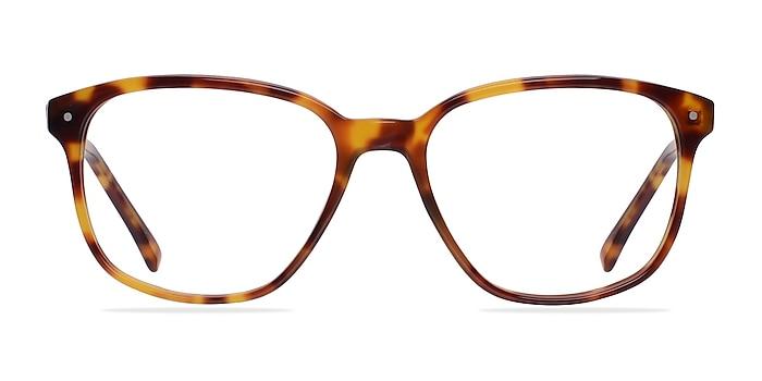 Lisbon Écailles Acétate Montures de lunettes de vue d'EyeBuyDirect