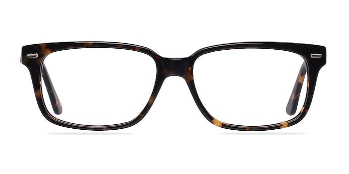 John Écailles Acétate Montures de lunettes de vue d'EyeBuyDirect