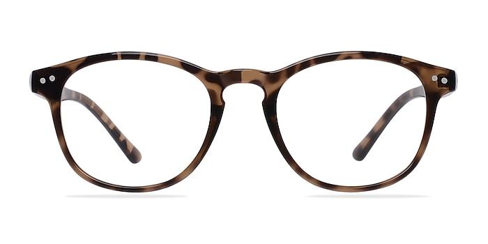 Instant Crush Léopard Plastique Montures de lunettes de vue d'EyeBuyDirect