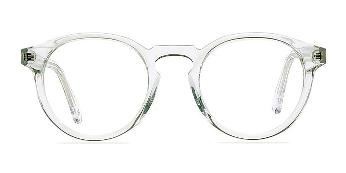 Theory Translucent Acetate Eyeglass Frames from EyeBuyDirect