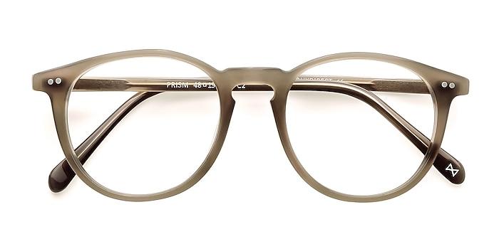 Taupe Prism -  Geek Acétate Lunettes de vue