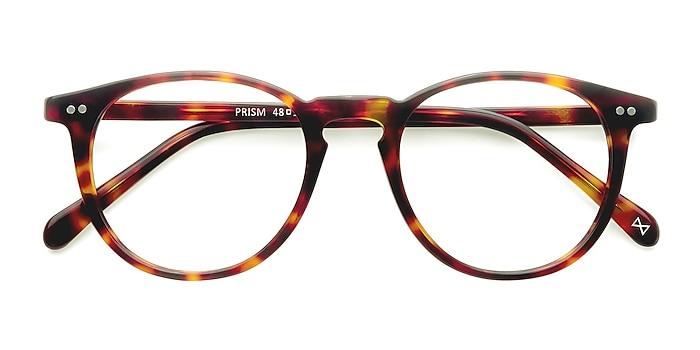 Warm Tortoise Prism -  Geek Acétate Lunettes de vue