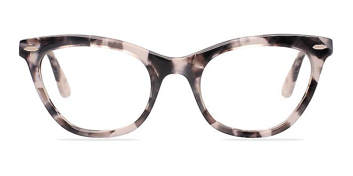 Ellie Gray Acetate Eyeglass Frames from EyeBuyDirect