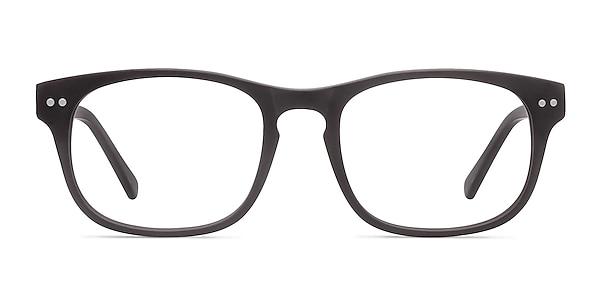 Carla Coffee Acetate Eyeglass Frames