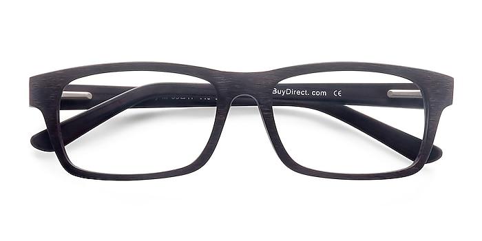 Coffee Emory -  Classic Acetate Eyeglasses