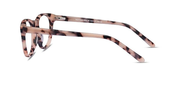 Notting Hill Ivory Tortoise Acetate Eyeglass Frames from EyeBuyDirect