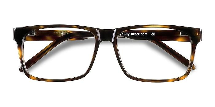 Tortoise  Sydney -  Geek Acétate Lunettes de vue