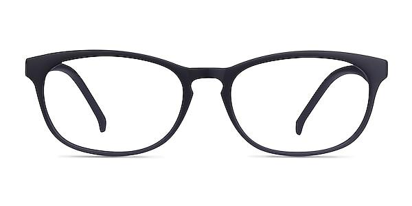 Drums Navy Plastic Eyeglass Frames