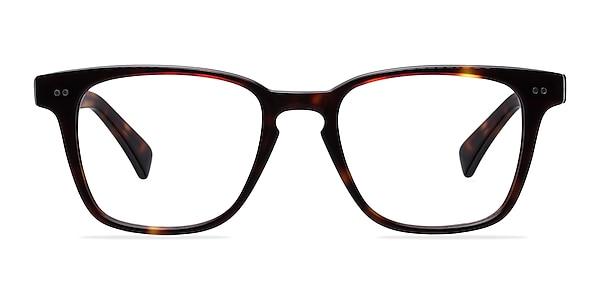 Samson Tortoise Acetate Eyeglass Frames