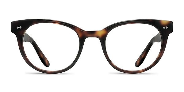 Daybreak Tortoise Acetate Eyeglass Frames