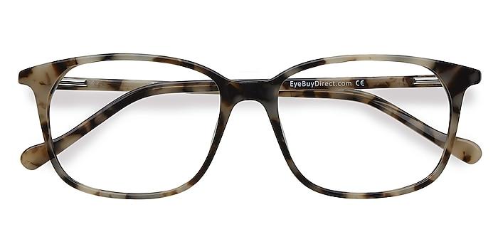 Tortoise The Bay -  Lightweight Acetate Eyeglasses