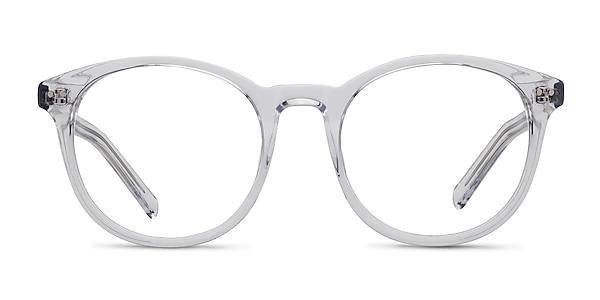 Primrose Clear Acetate Eyeglass Frames