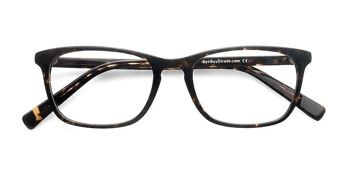 Tortoise Wildfire -  Acetate Eyeglasses