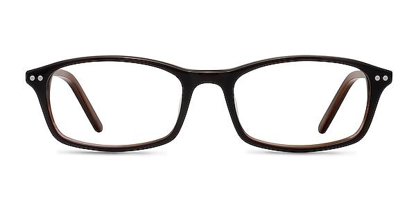 Fallon  Brown  Acétate Montures de lunettes de vue