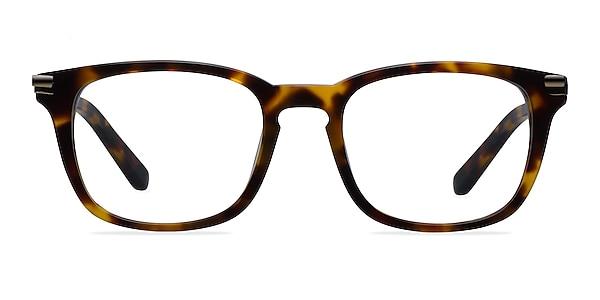Infinity Tortoise Acetate Eyeglass Frames