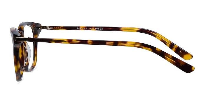 Infinity Écailles Acétate Montures de lunettes de vue d'EyeBuyDirect
