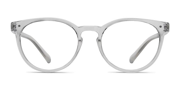 Little Morning Transparence Plastique Montures de lunettes de vue d'EyeBuyDirect