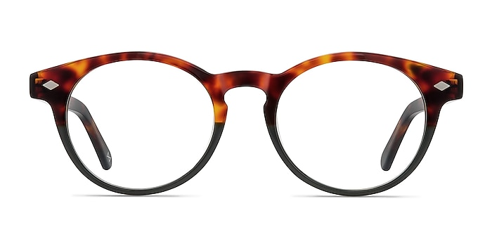 Concept Fire Stone Acetate Eyeglass Frames from EyeBuyDirect